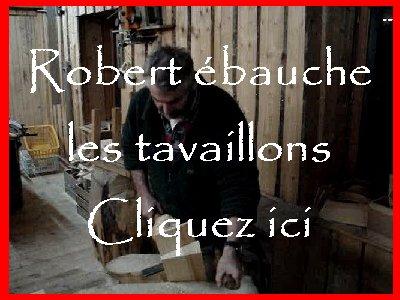 Les Tavaillons dans le Ht-Jura - Les Bouchoux - La Pesse (39 0018a