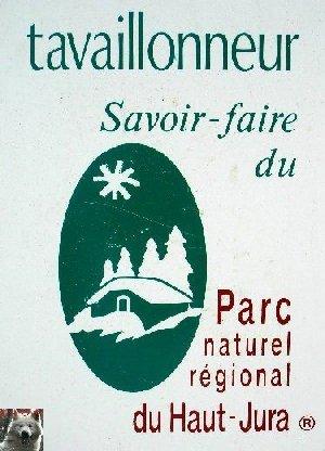 Les Tavaillons dans le Ht-Jura - Les Bouchoux - La Pesse (39 T00za