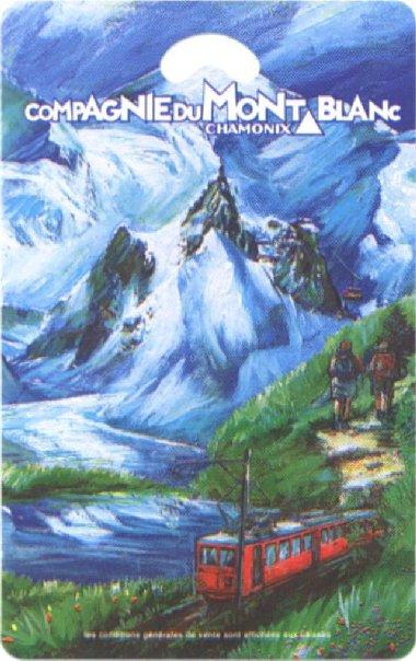 Pour la beauté des lieux et la richesse des images - Le toit des Alpes 0002