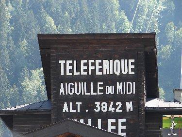 Pour la beauté des lieux et la richesse des images - Le toit des Alpes 0005