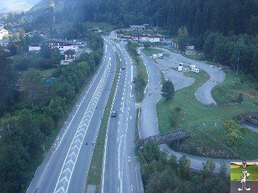 Pour la beauté des lieux et la richesse des images - Le toit des Alpes 0010