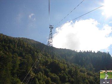Pour la beauté des lieux et la richesse des images - Le toit des Alpes 0021