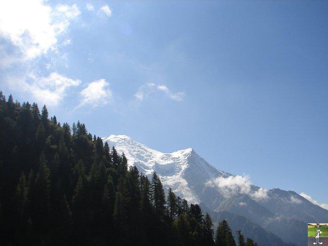 Pour la beauté des lieux et la richesse des images - Le toit des Alpes 0023