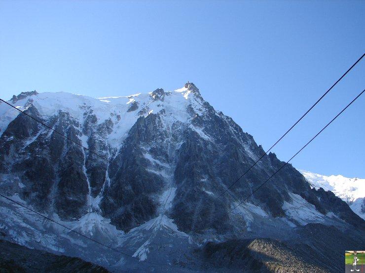 Pour la beauté des lieux et la richesse des images - Le toit des Alpes 0030