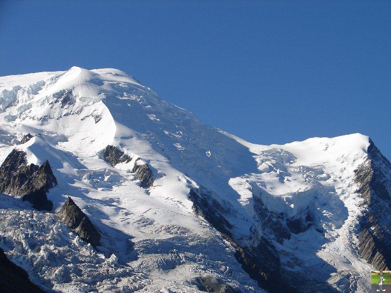 Pour la beauté des lieux et la richesse des images - Le toit des Alpes 0033
