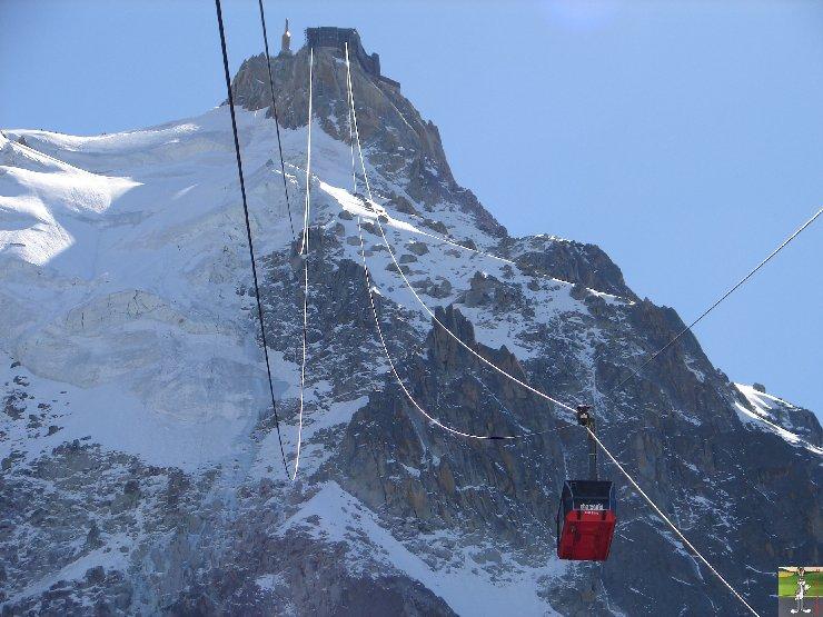 Pour la beauté des lieux et la richesse des images - Le toit des Alpes 0037
