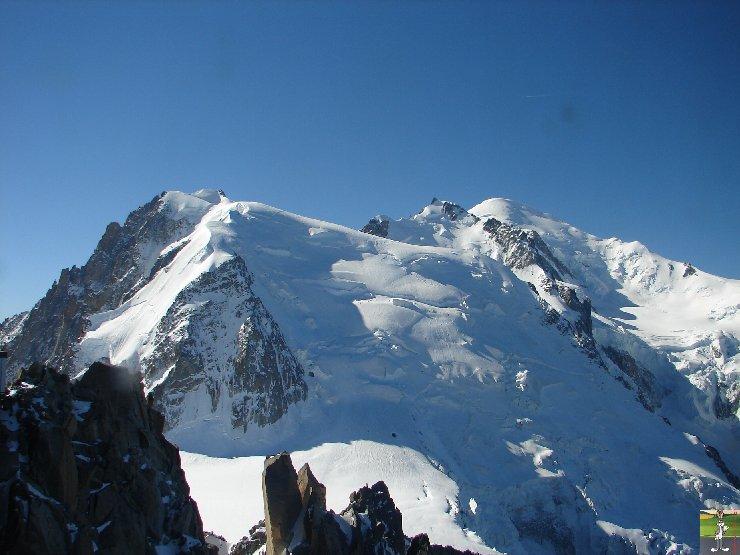 Pour la beauté des lieux et la richesse des images - Le toit des Alpes 0041