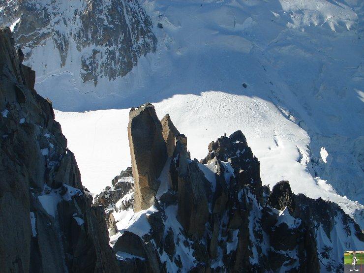 Pour la beauté des lieux et la richesse des images - Le toit des Alpes 0042