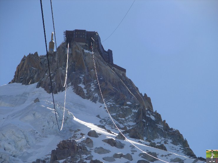 Pour la beauté des lieux et la richesse des images - Le toit des Alpes 0043
