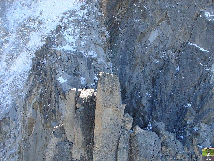 Pour la beauté des lieux et la richesse des images - Le toit des Alpes 0044