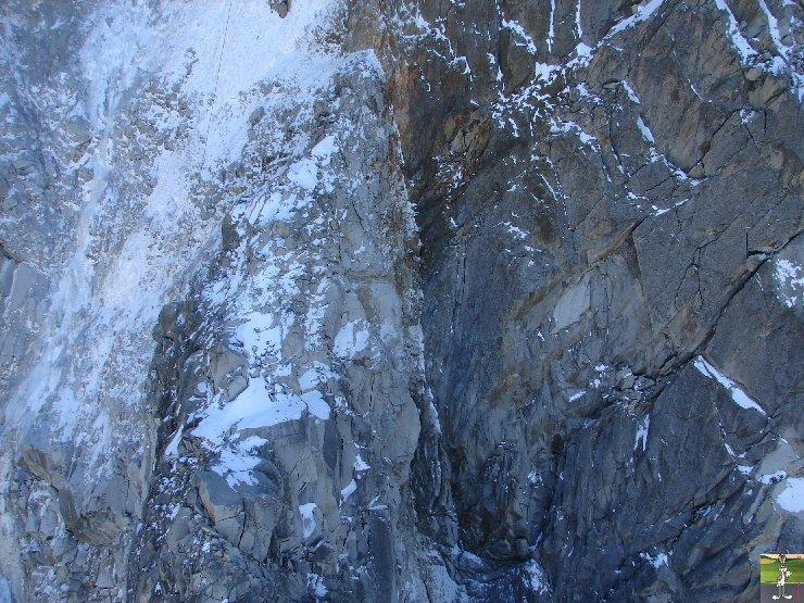 Pour la beauté des lieux et la richesse des images - Le toit des Alpes 0045
