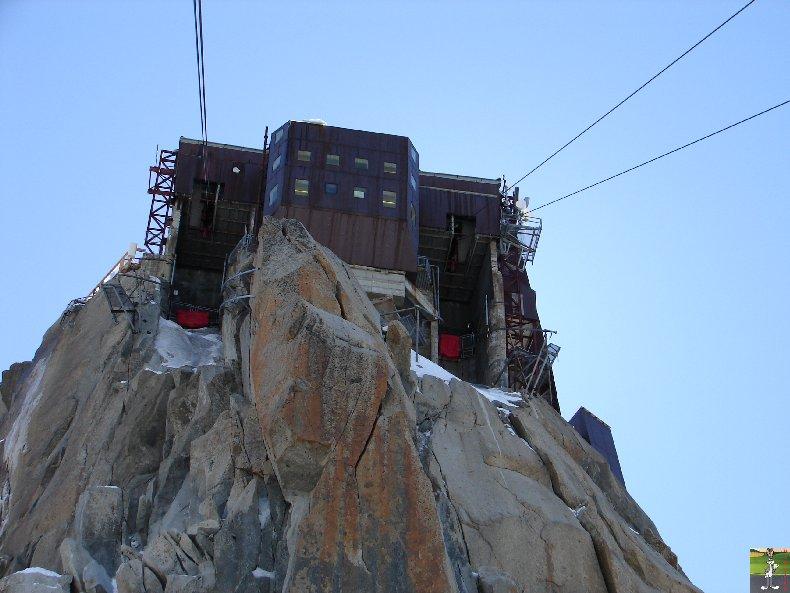 Pour la beauté des lieux et la richesse des images - Le toit des Alpes 0048