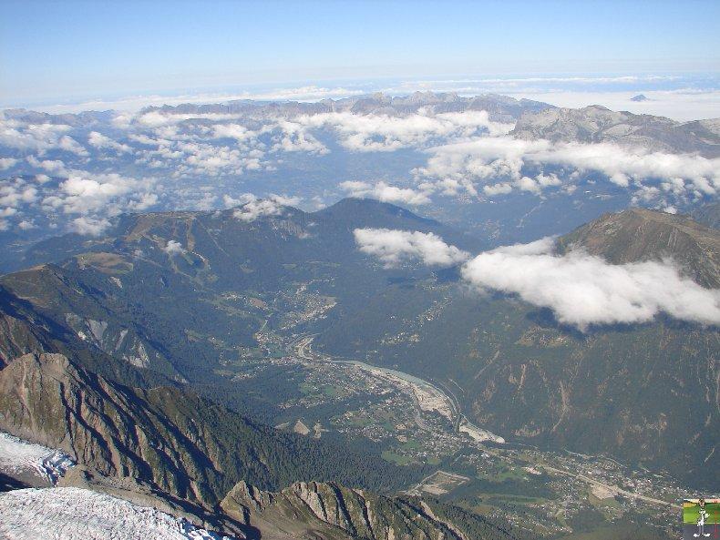 Pour la beauté des lieux et la richesse des images - Le toit des Alpes 0057