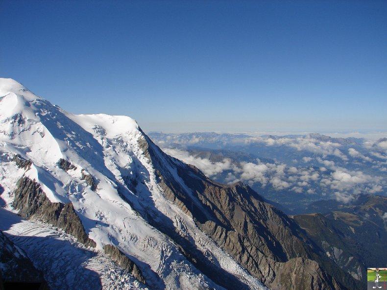 Pour la beauté des lieux et la richesse des images - Le toit des Alpes 0058