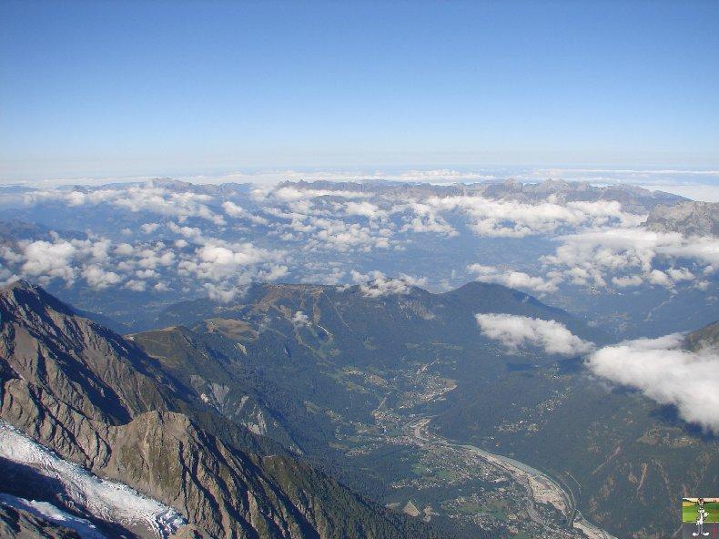 Pour la beauté des lieux et la richesse des images - Le toit des Alpes 0059