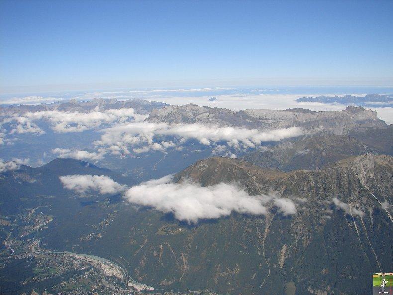 Pour la beauté des lieux et la richesse des images - Le toit des Alpes 0060