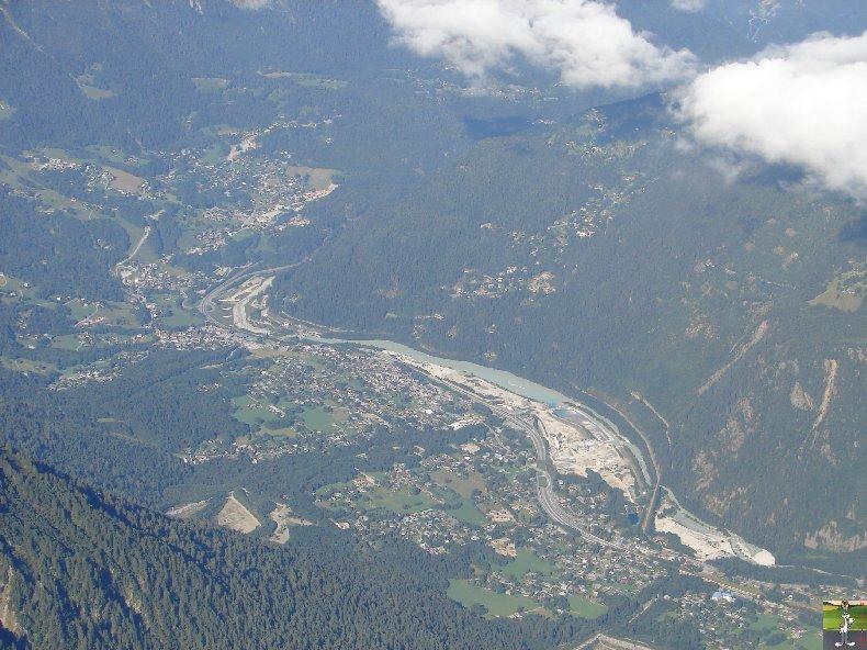 Pour la beauté des lieux et la richesse des images - Le toit des Alpes 0061