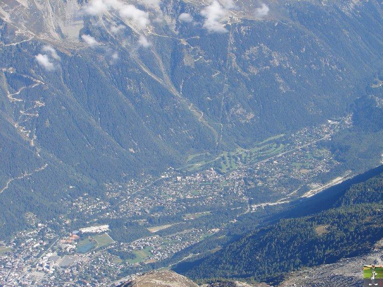 Pour la beauté des lieux et la richesse des images - Le toit des Alpes 0062