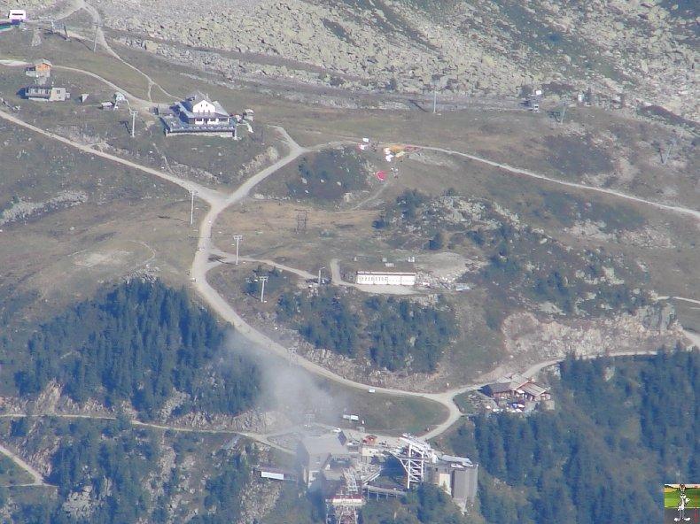 Pour la beauté des lieux et la richesse des images - Le toit des Alpes 0063