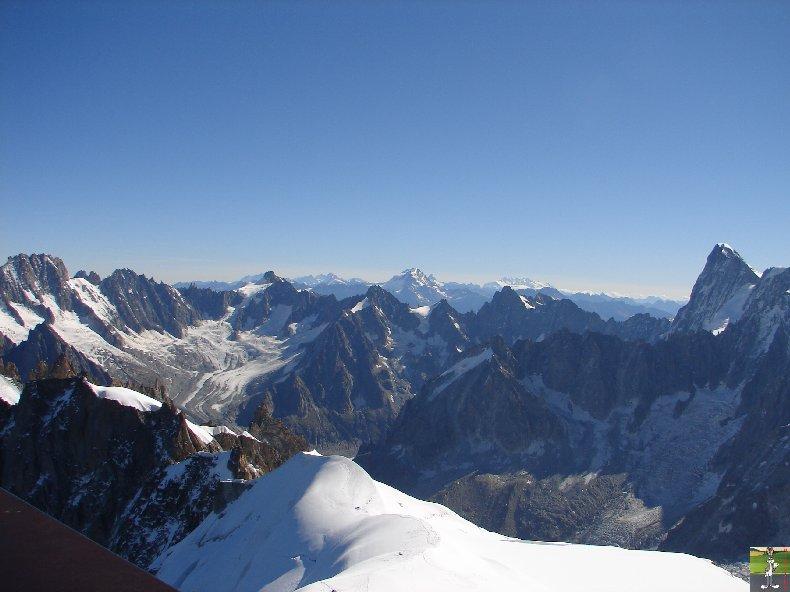 Pour la beauté des lieux et la richesse des images - Le toit des Alpes 0066