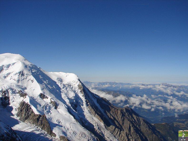 Pour la beauté des lieux et la richesse des images - Le toit des Alpes 0067