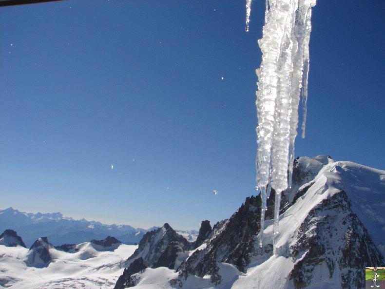 Pour la beauté des lieux et la richesse des images - Le toit des Alpes 0073