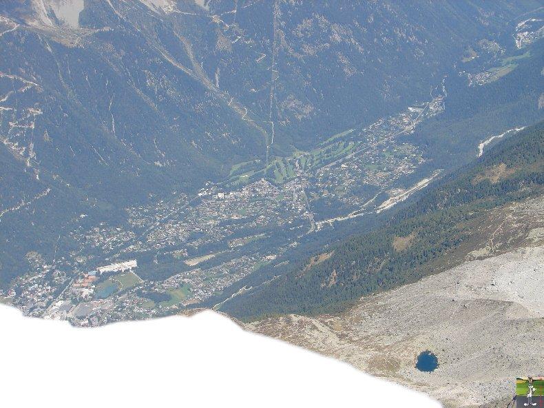 Pour la beauté des lieux et la richesse des images - Le toit des Alpes 0078