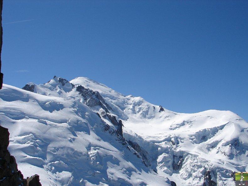 Pour la beauté des lieux et la richesse des images - Le toit des Alpes 0079