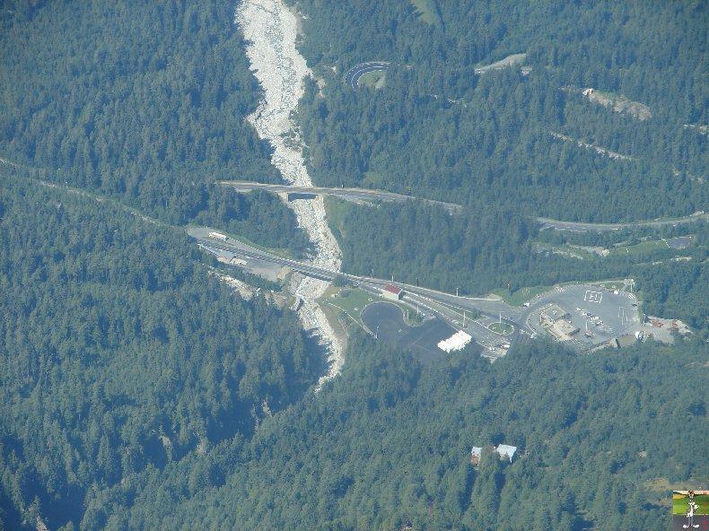 Pour la beauté des lieux et la richesse des images - Le toit des Alpes 0080