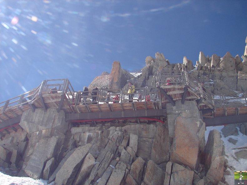 Pour la beauté des lieux et la richesse des images - Le toit des Alpes 0093