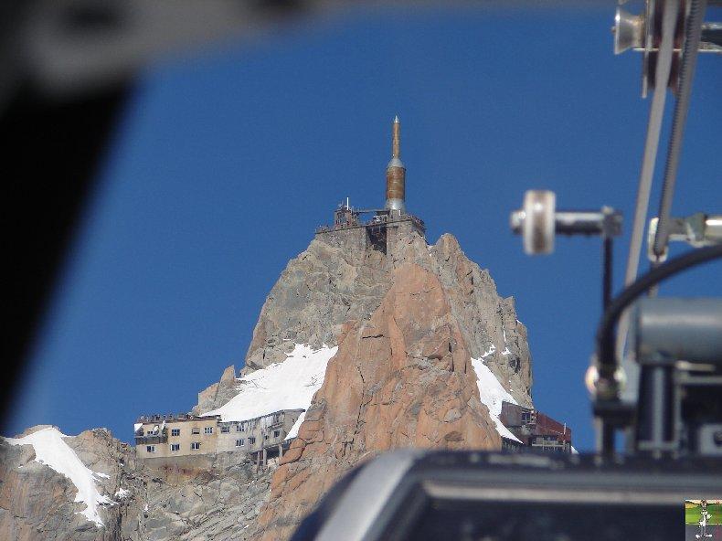 Pour la beauté des lieux et la richesse des images - Le toit des Alpes 0101