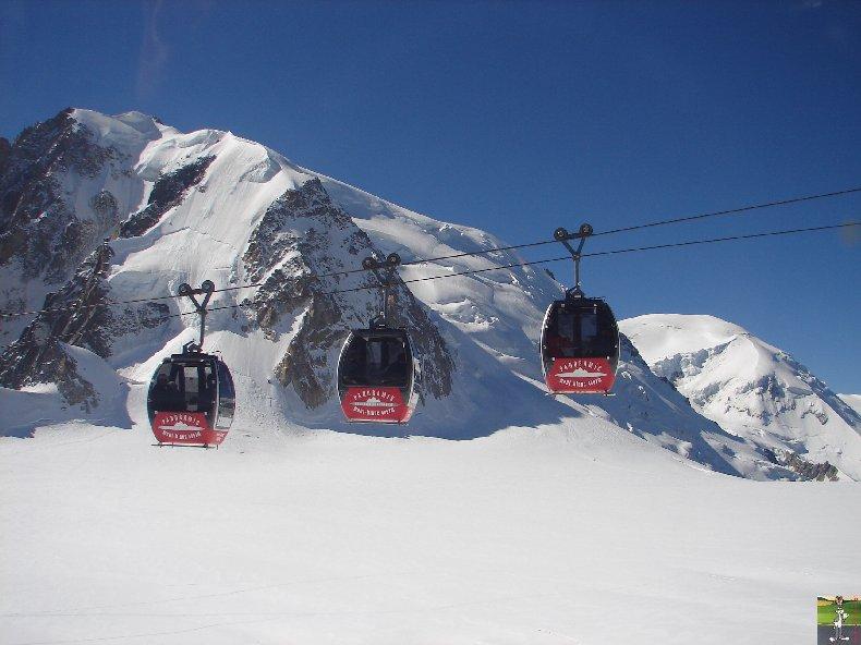 Pour la beauté des lieux et la richesse des images - Le toit des Alpes 0104