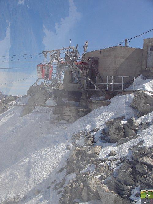 Pour la beauté des lieux et la richesse des images - Le toit des Alpes 0110