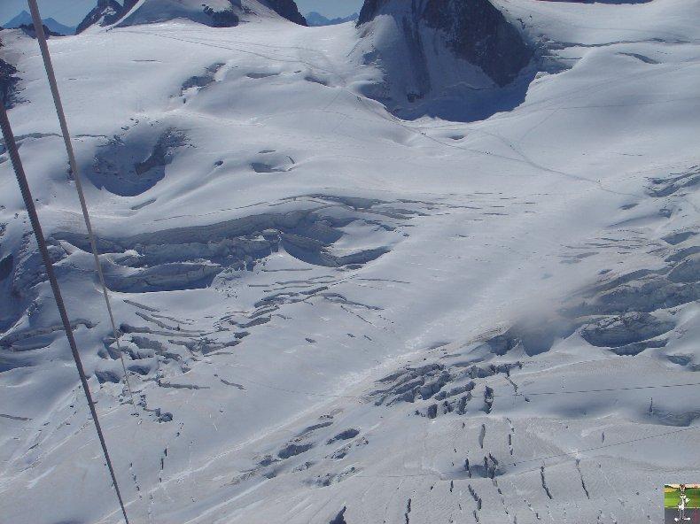 Pour la beauté des lieux et la richesse des images - Le toit des Alpes 0113