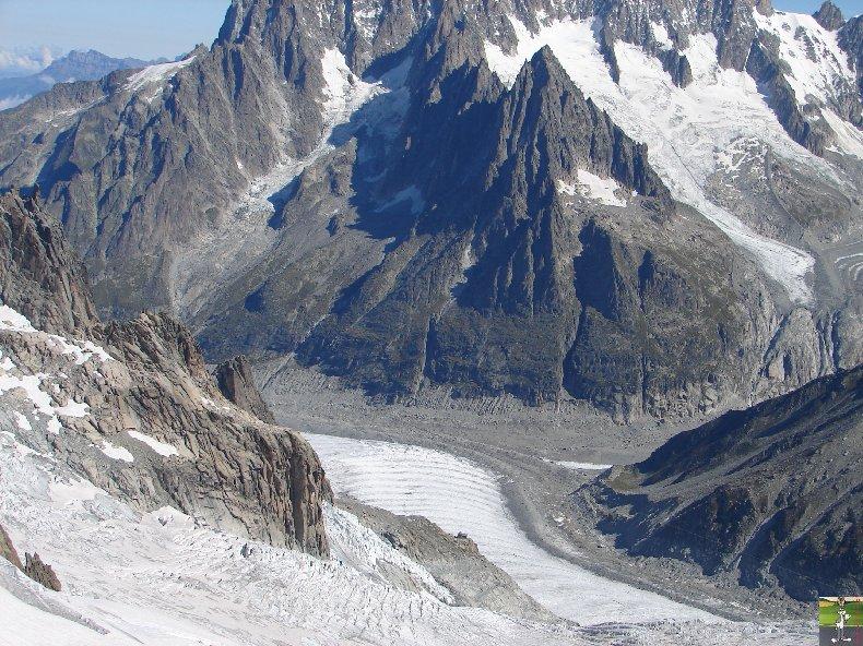 Pour la beauté des lieux et la richesse des images - Le toit des Alpes 0117