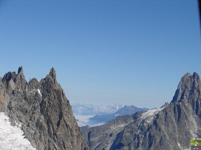 Pour la beauté des lieux et la richesse des images - Le toit des Alpes 0118