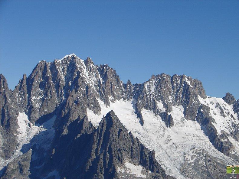 Pour la beauté des lieux et la richesse des images - Le toit des Alpes 0119