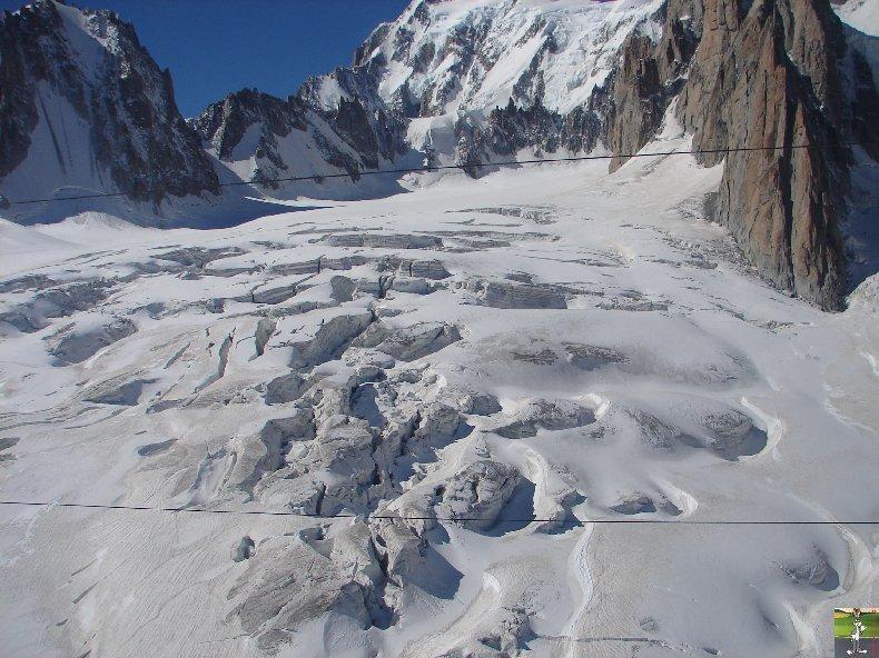 Pour la beauté des lieux et la richesse des images - Le toit des Alpes 0120