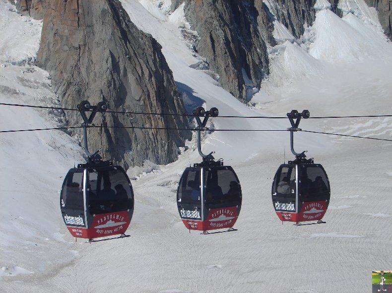 Pour la beauté des lieux et la richesse des images - Le toit des Alpes 0122