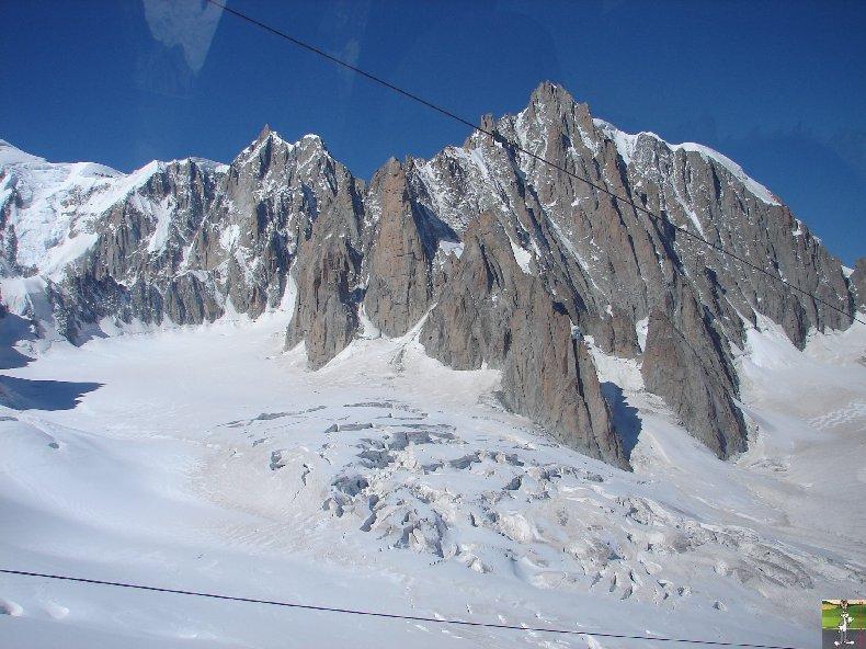 Pour la beauté des lieux et la richesse des images - Le toit des Alpes 0125