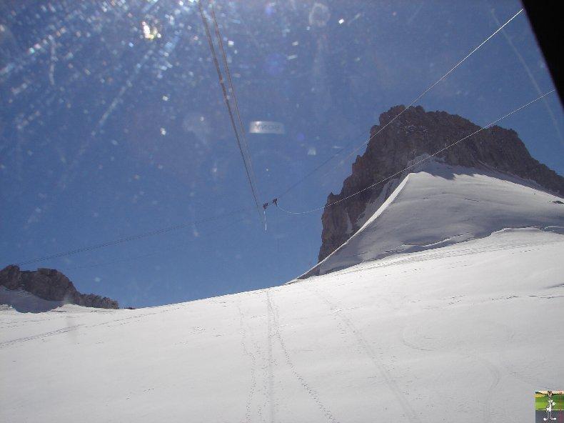 Pour la beauté des lieux et la richesse des images - Le toit des Alpes 0127