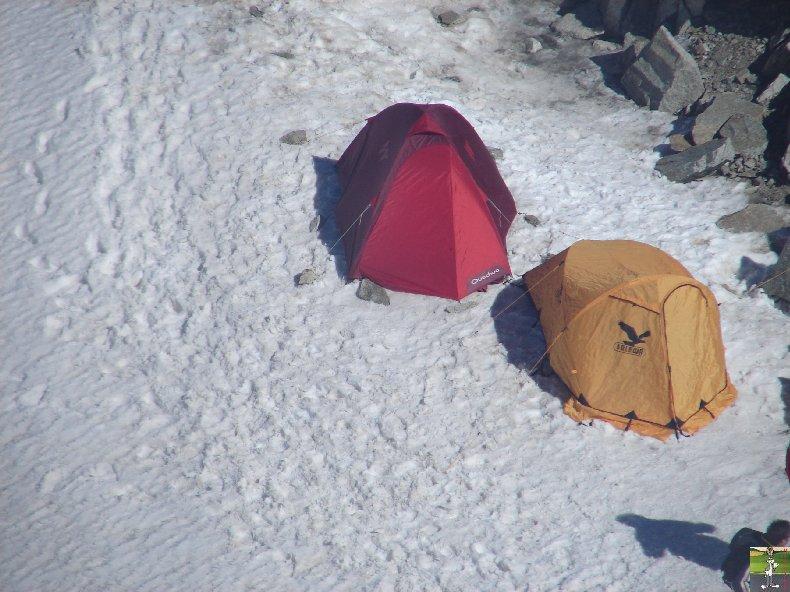 Pour la beauté des lieux et la richesse des images - Le toit des Alpes 0134