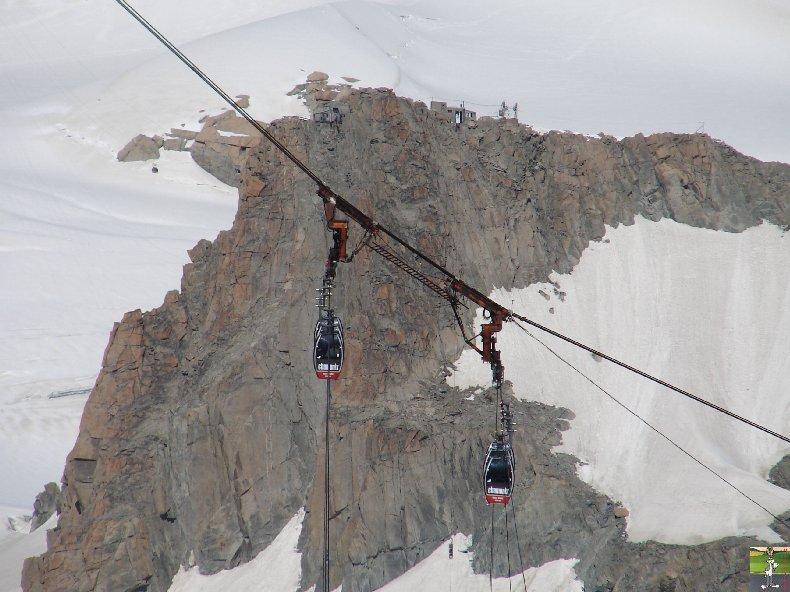 Pour la beauté des lieux et la richesse des images - Le toit des Alpes 0135