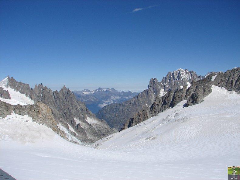 Pour la beauté des lieux et la richesse des images - Le toit des Alpes 0139