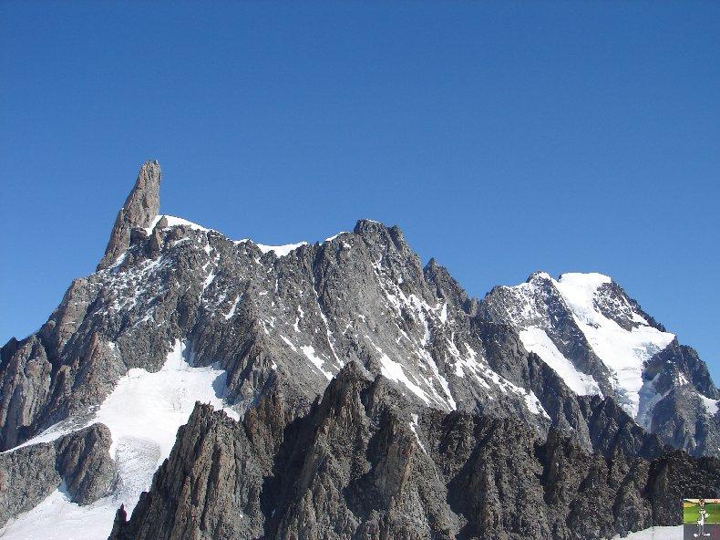 Pour la beauté des lieux et la richesse des images - Le toit des Alpes 0140