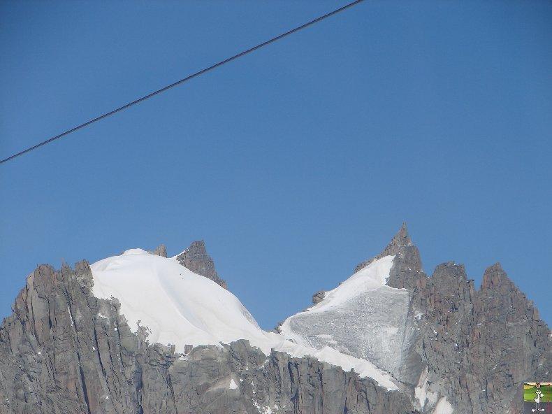 Pour la beauté des lieux et la richesse des images - Le toit des Alpes 0145