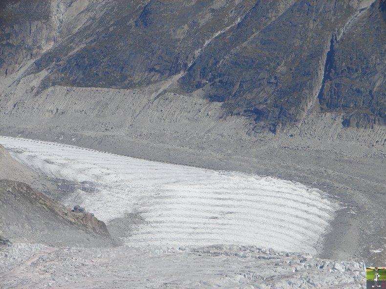Pour la beauté des lieux et la richesse des images - Le toit des Alpes 0146