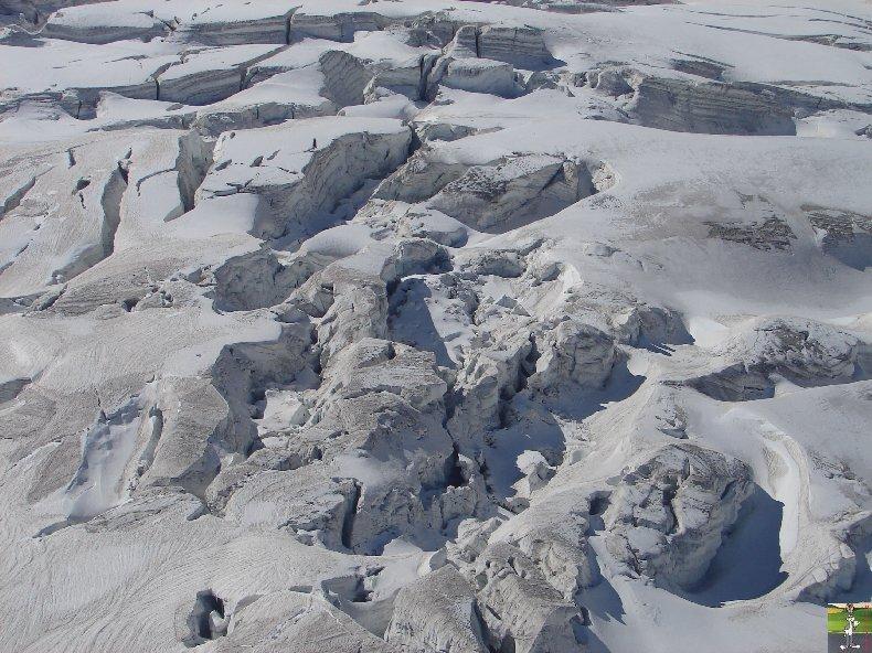 Pour la beauté des lieux et la richesse des images - Le toit des Alpes 0148