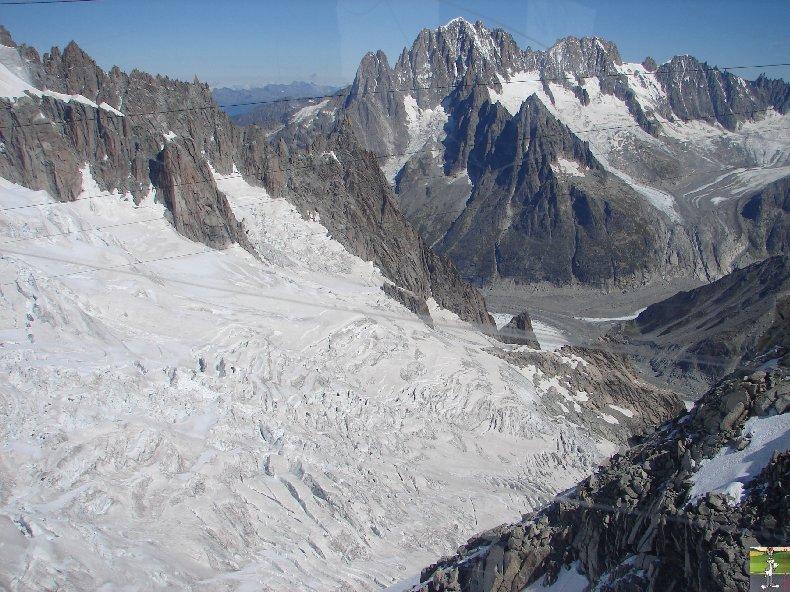 Pour la beauté des lieux et la richesse des images - Le toit des Alpes 0152