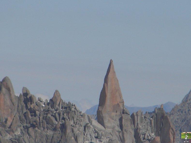 Pour la beauté des lieux et la richesse des images - Le toit des Alpes 0154
